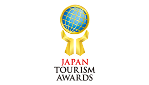 japan tourtism awards